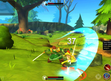Game khủng AdventureQuest 3D chính thức mở cửa trên cả máy tính lẫn điện thoại ngày 18/10
