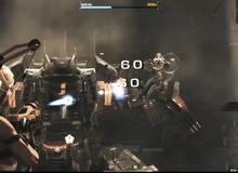 Rising Fire - Game bắn súng siêu bom tấn có cả triệu loại vũ khí