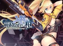 Thiếu Nữ cafe Thương - Game 3D bắn súng TPS phong cách anime dễ thương