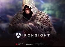 MMOFPS hàng khủng Iron Sight chuẩn bị mở cửa ngày 14/6 này