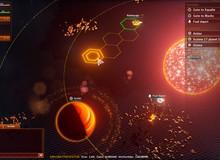 Starfall Tactics - Game chiến tranh không gian ấn tượng sắp ra mắt