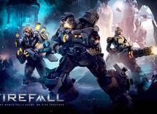 Game bắn súng đỉnh cao Firefall sẽ đổ bộ lên di động và Playstation 4