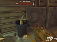 'Đau cả bụng' với muôn vàn tư thế chết của các Hero Overwatch