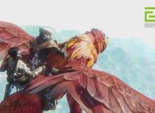 Game online bay lượn đánh đấm Riders of Icarus sẽ rộng mở vào tuần sau
