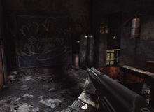 Game khủng Escape From Tarkov tung ảnh in-game đẹp mê hồn