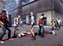 Game online đầu tiên nếu người chơi bị chết sẽ biến thành zombie