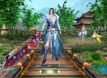 Kiếm Hiệp Tình Duyên Binh Khí Phổ - Webgame 3D chất lượng nhất nhì Trung Quốc