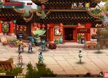 Phong Khởi Tam Quốc - Webgame nhập vai đánh theo lượt cổ điển thú vị