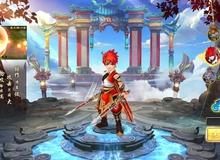Tân Lục Giới Tiên Tôn - Webgame với cơ chế chiến đấu non-target sáng tạo
