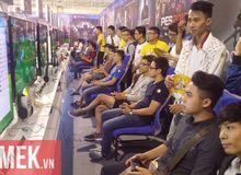 Toàn cảnh Sony Show 2016 - Địa điểm game thủ Việt có thể chơi PS4 miễn phí tại Hà Nội