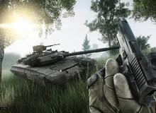 Không nghi ngờ gì nữa, đây là game online bắn súng đồ họa đẹp nhất hành tinh