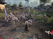 Game hành động chiến trường siêu hot Hổ Báo Kỵ chuẩn bị ra mắt bản tiếng Anh ngày mai