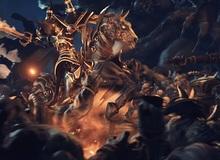 Rạo rực với trailer mới cực đẹp của Lineage Eternal - Game bom tấn xứ Hàn