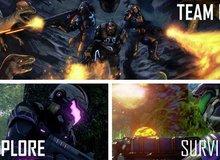 Xuất hiện dự án game Orion: Chơi cực hay đồ hoạ cực đẹp