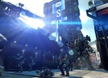 Game siêu bom tấn Titanfall Online ấn định mở cửa ngày 15/12 tới