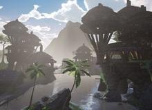 Ashes of Creation - Thêm một game online bom tấn thế giới mở sắp ra mắt