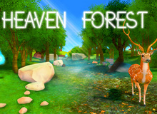 Heaven Forest - Game online tuyệt vời giúp bạn 'tận hưởng cuộc sống'