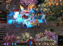 """Ma Sát - Webgame 2.5D bối cảnh tiên hiệp hư ảo kết hợp vẻ u tối của """"Diablo"""""""