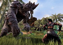 Không nghi ngờ gì nữa Conan Exiles là game online có hệ thống chiến đấu chân thực nhất lịch sử