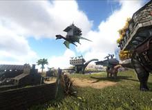 Hướng dẫn đăng ký và download bom tấn Ark: Survival Evolved bản miễn phí cho game thủ Việt