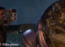 Rò rỉ những hình ảnh đầu tiên của Mass Effect: Andromeda