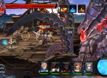 Light: Fellowship of Loux - Game RPG mới của Com2uS tấn công thị trường ĐNÁ