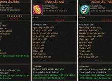 Nực cười Tân Thiên Long 3D không chịu sửa lỗi, quay sang khóa acc game thủ lợi dụng lỗi