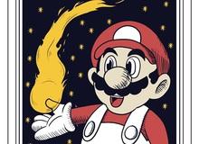 Nhân vật nổi tiếng Nintendo đại diện cho cung hoàng đạo nào?