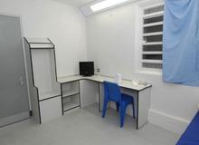 Đây là nhà tù cho phép phạm nhân chơi Liên Minh Huyền Thoại