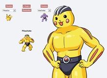 """Sẽ thế nào nếu các Pokemon """"Lưỡng Long Nhất Thể""""?"""