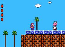 Sống lại tuổi thơ với 30 game kinh điển này trên máy console NES Classic