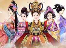 """Ngôi Sao Hoàng Cung 360Mobi - Game """"Harem"""" được VNG đưa về Việt Nam ngày 14/12"""