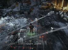 Game bom tấn The Division khoe gameplay nhập vai hành động ấn tượng