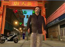 Cuối cùng GTA: Liberty City Stories cũng chịu đặt chân lên Android