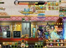 Chơi thử One Piece Zeze trước ngày mở cửa tại Việt Nam