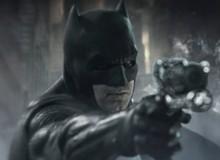 8 câu hỏi lớn chưa có lời giải đáp trong Batman V Superman
