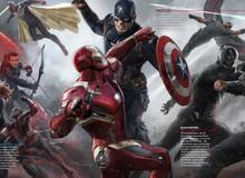 Tại sao khán giả lại thích xem các siêu anh hùng đánh lẫn nhau?