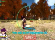 Battle Splash - Game bắn súng 3D do người Việt phát triển hé lộ video gameplay đầu tiên