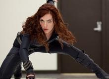 Scarlett Johansson là người phụ nữ duy nhất lọt top 10 diễn viên giàu nhất mọi thời đại