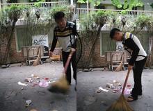Tranh cãi trước bức ảnh rác rưởi bừa bãi sau sự kiện cosplay tại Sài Gòn do thiếu ý thức