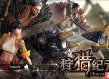 17 game mobile Trung Quốc ấn tượng nhất ở ChinaJoy 2016 (P1)