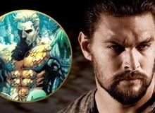 Aquaman sẽ là Wolverine của Justice League theo lời đạo diễn James Wan