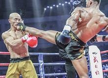 Võ Thiếu Lâm hiện đang lép vế với Muay Thái?