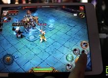 Trên tay Torchlight Mobile - Siêu phẩm chặt chém PC đình đám lên Mobile