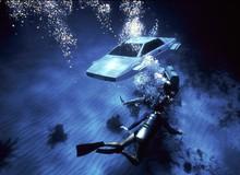 6 thiết bị siêu ngầu của James Bond mà ta hoàn toàn mua được ngoài đời