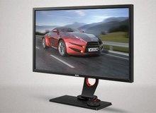BenQ Zowie XL2730Z: Đỉnh cao màn hình cho game thủ