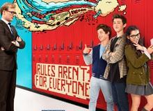 Đại Ca Học Đường - Tựa phim hài tuổi teen hiếm hoi trong mùa phim kinh dị tháng 10