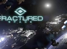 Đánh giá Fractured Space - Game MOBA hiếm hoi lấy đề tài không chiến