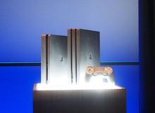 Đánh giá PS4 Pro - Máy chơi game mạnh nhất thế giới hiện tại