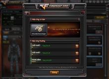 Nhẫn Rồng - siêu phẩm phụ kiện trong Update tháng 11 của Đột Kích